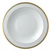 Deep Round Dish