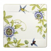 Square Buffet Plate