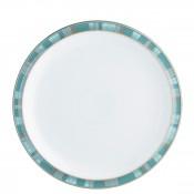 Coast - Dessert/Salad/Medium, Plate, 22.5cm