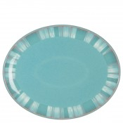 Coast - Oval Serving Platter, 36.5x29.5cm