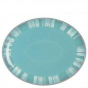 Coast - Oval Serving Platter, 36.5x29.5cm