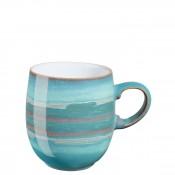 Coast - Large Curve Mug, 10cm, 400ml