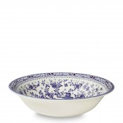 Coupe Pudding/Soup Bowl, 20.5cm - Blue