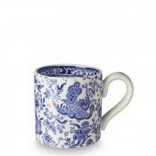 Mug, 8cm, 285ml - Blue