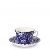 Teacup & Saucer, 185ml