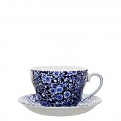 Breakfast Cup & Saucer, 425ml