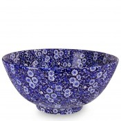 Footed Round Serving Bowl, 27.5cm - Large