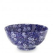 Footed Round Serving/Noodle Bowl, 20.5cm - Medium