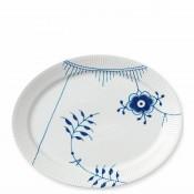 Medium Oval Platter, 33cm