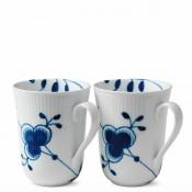 Set/2 Mugs, 330ml