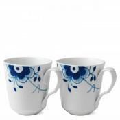 Set/2 Mugs, 370ml