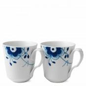 Set/2 Mugs, 370ml