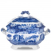Covered Soup Tureen, 3.4L
