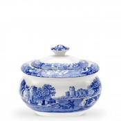 Covered Sugar Bowl, 8.5cm, 250ml