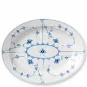 Oval Platter, 36.5x28.5cm