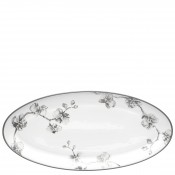 Oval Platter, 52x25cm