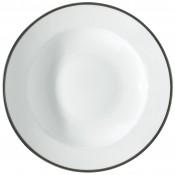 Deep Round Platter, 28 cm