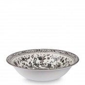 Coupe Pudding/Soup Bowl, 20.5cm - Black