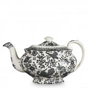 Teapot, 13.5cm, 800ml - Large - Black