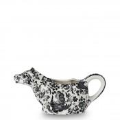 Cow-shape Creamer, 8.5cm, 150ml - Black