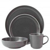 Service for 8 (32 Pieces) - Slate
