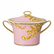 Covered Soup Tureen