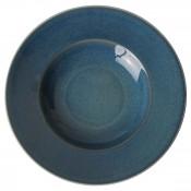 Candied Sky - Rim Soup Bowl, 27cm
