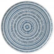 Round Serving Platter, 32.5cm