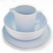 3 Piece Completer Set - Blue