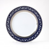 Accent Plate, 23 cm