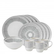 Service for 4 (16 Pieces)