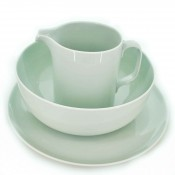 3 Piece Completer Set - Green