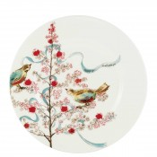 Salad/Luncheon Plate, 24cm - Seasonal
