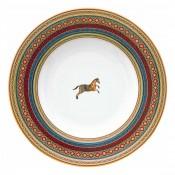 Rim Soup Bowl, 23cm