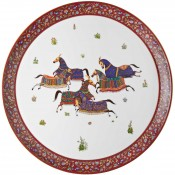 Large Round Tray/Platter, 44cm