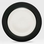 Rim Dinner Plate