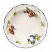 Rim Cereal Bowl, 19.5 cm