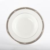 Set/8 Rim Soup Bowls