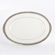 Extra Large Oval Platter, 40.5 cm