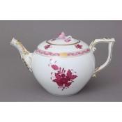 Teapot, 6 Cups
