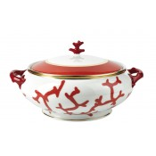 Covered Soup Tureen, 2000 ml