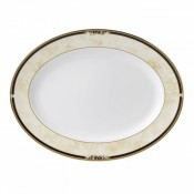 Medium Oval Platter, 35 cm