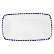 Hors d'oeuvres/Serving Tray, 34cm