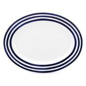 Oval Platter, 41x31.5cm