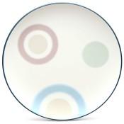 Radius Accent Circles Plate