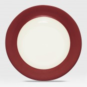 Wide Salad Plate