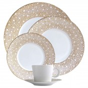 5 Piece Place Setting - Mordore