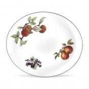 Oval Platter, 38cm