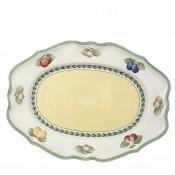 Oval Platter, 44 cm