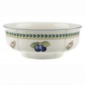 Round Vegetable Bowl, 25 cm